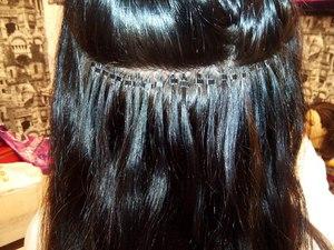 Маска для непослушных волос несмываемая