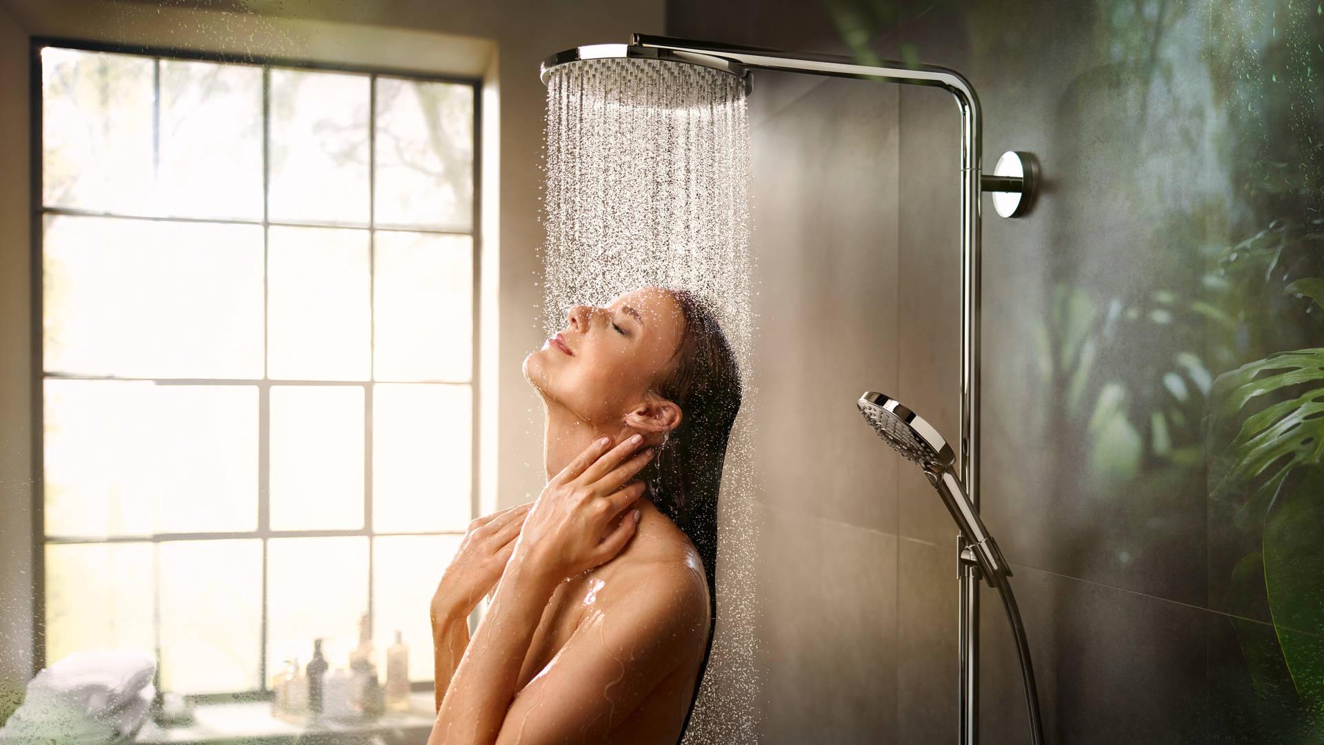 Чрезмерная гигиена: что будет с кожей, если принимать душ слишком часто