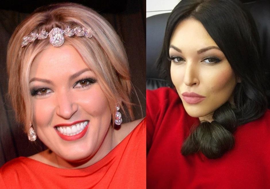Как меняла свою внешность Ирина Дубцова и какие процедуры помогают ей выглядеть моложе
