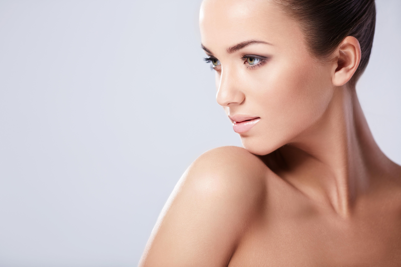Как сохранить молодость? Выбирайте натуральную косметику!