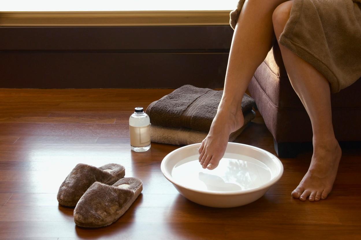 Как сделать пятки гладкими самостоятельно: советы и рекомендации по уходу