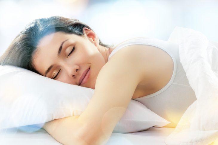 Сколько нужно спать в каждом возрасте