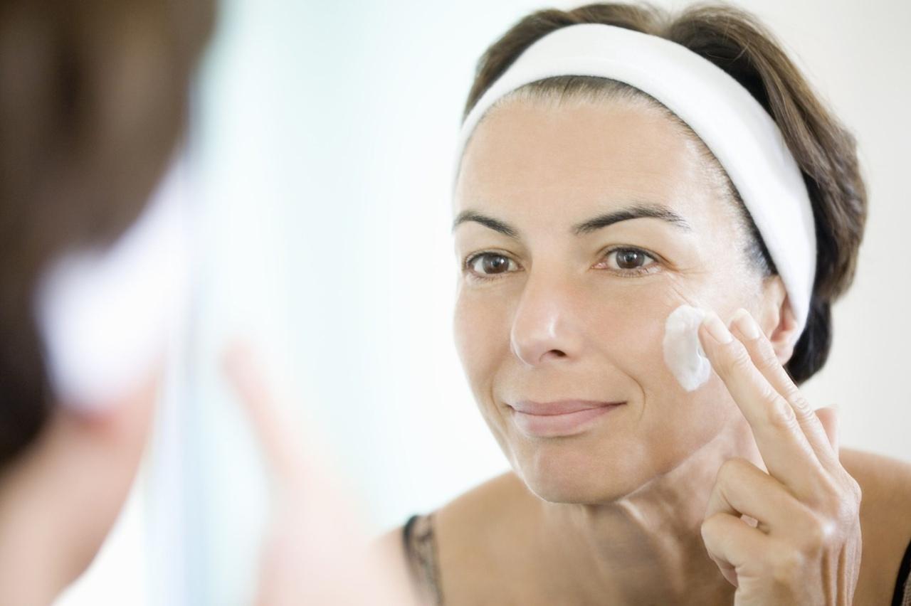 Когда начинать пользоваться антивозрастной косметикой? С какого возраста