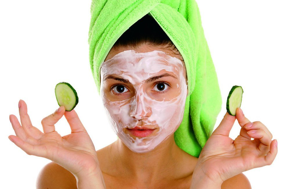Отбеливающие домашние маски из продуктов питания: после них ваша кожа станет гладкой и ровной