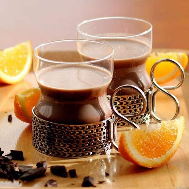 Топ-5 полезных напитков, которые бодрят не хуже кофе