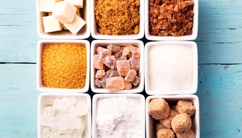 Худеем сладко: чем можно заменить сахар на диете