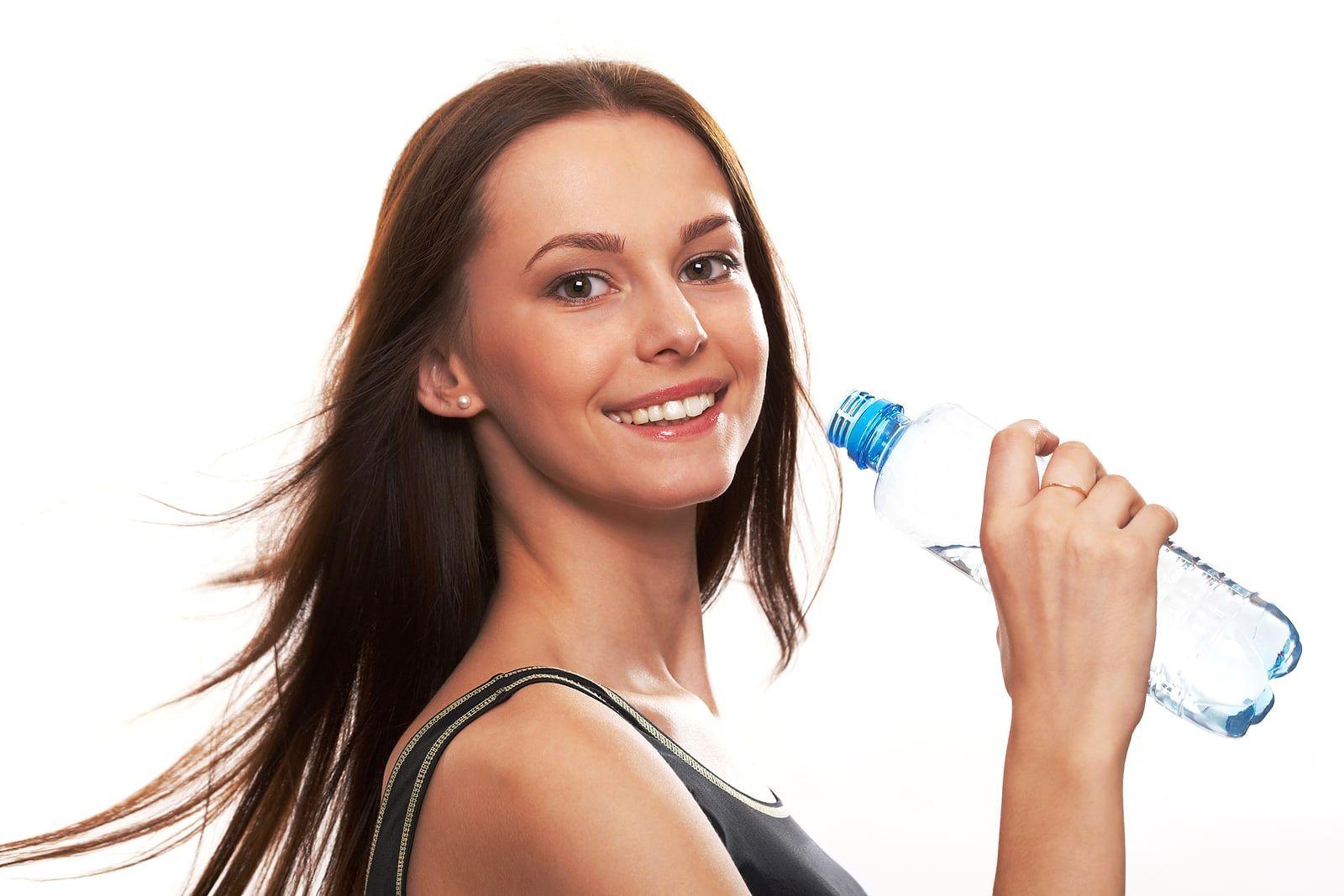 Ты — то, что ты пьешь: как вода влияет на наш организм