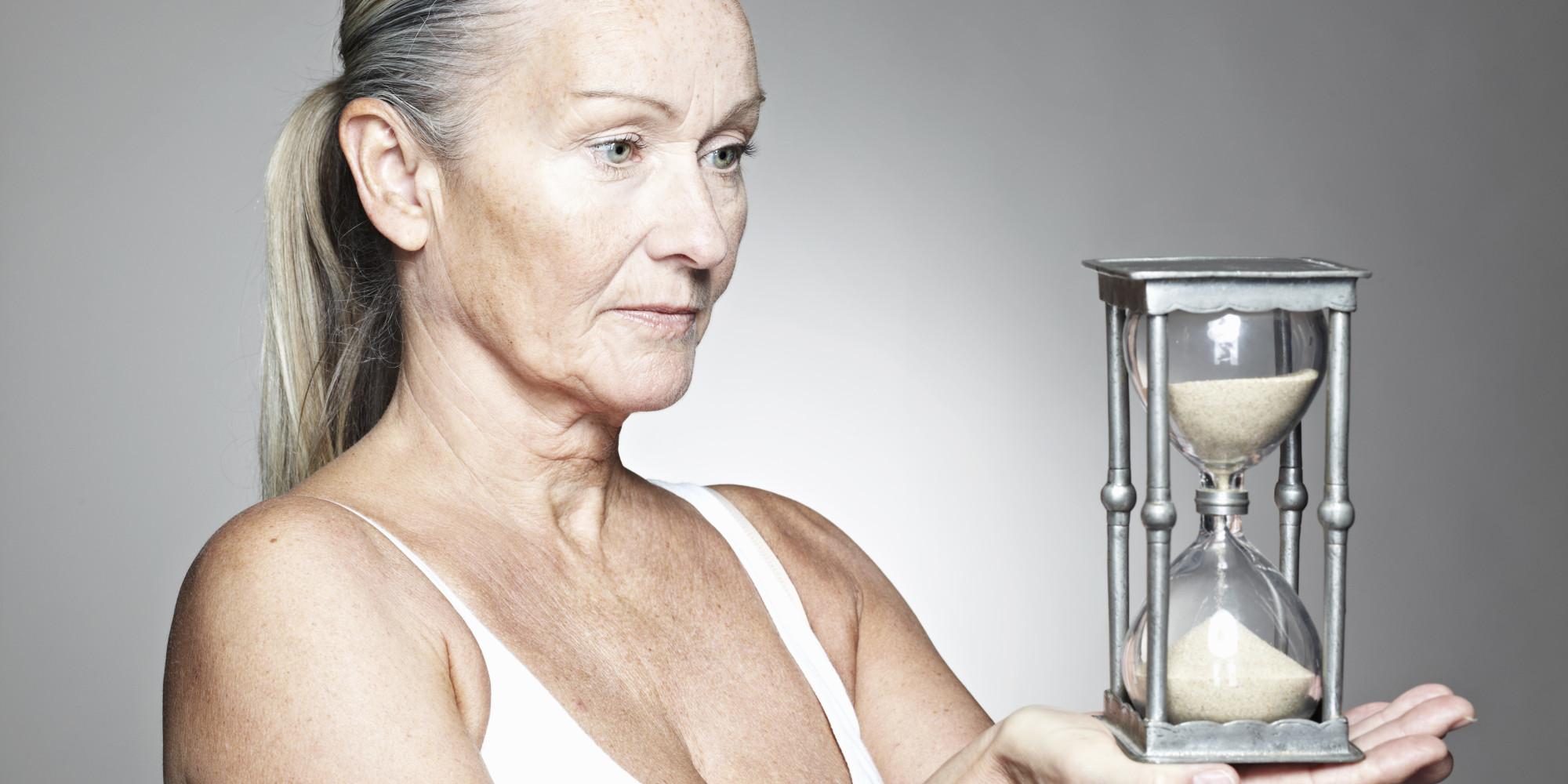 Преждевременное старение: 5 самых распространенных причин