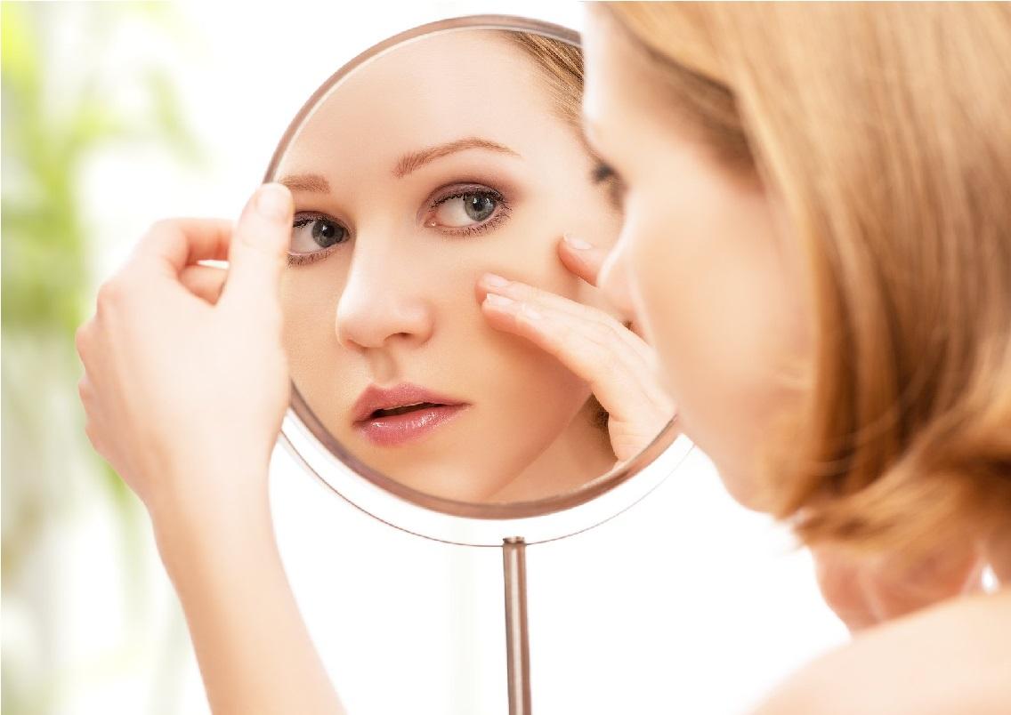 5 продуктов, которые помогут устранить проблемы с кожей