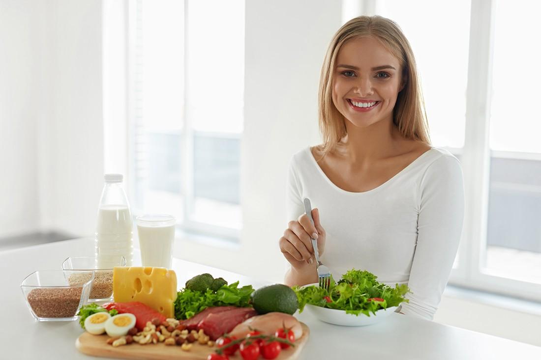 Ни дня без улыбки: какие продукты способны поднять настроение