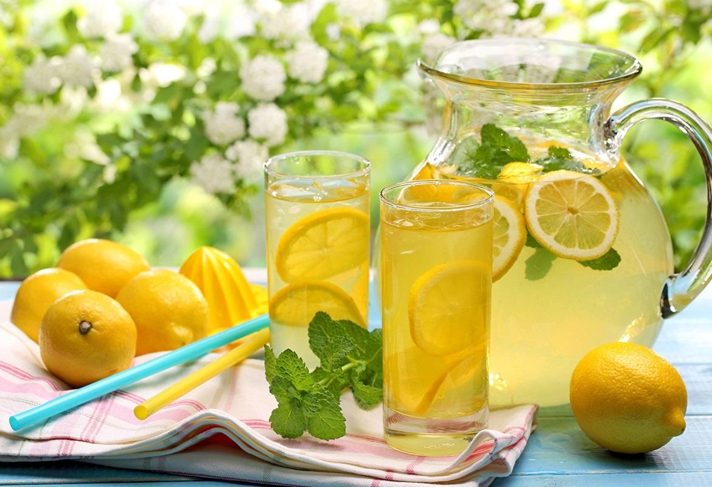 Что можно и что нельзя пить в жару