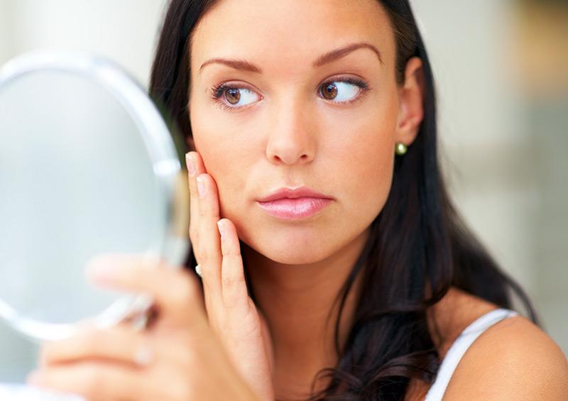 8 секретов ухода за сухой кожей лица