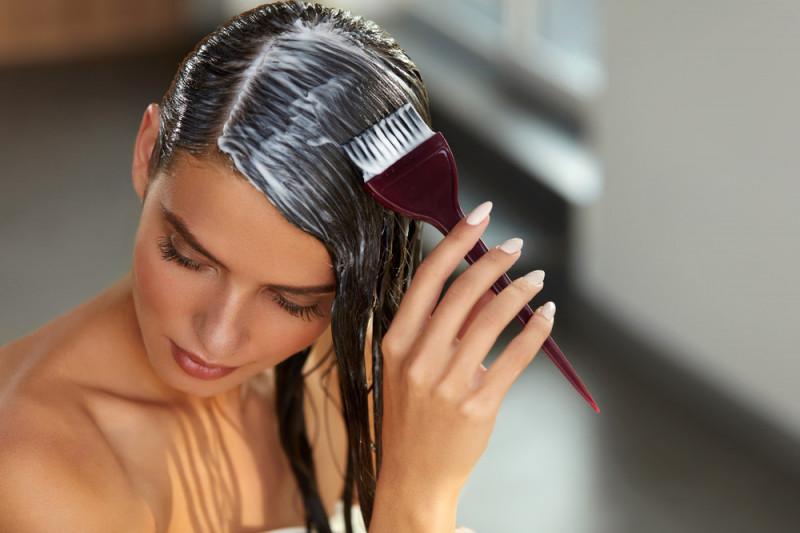 Домашнее окрашивание волос: 7 типичных ошибок, из-за которых вы получаете некрасивый цвет