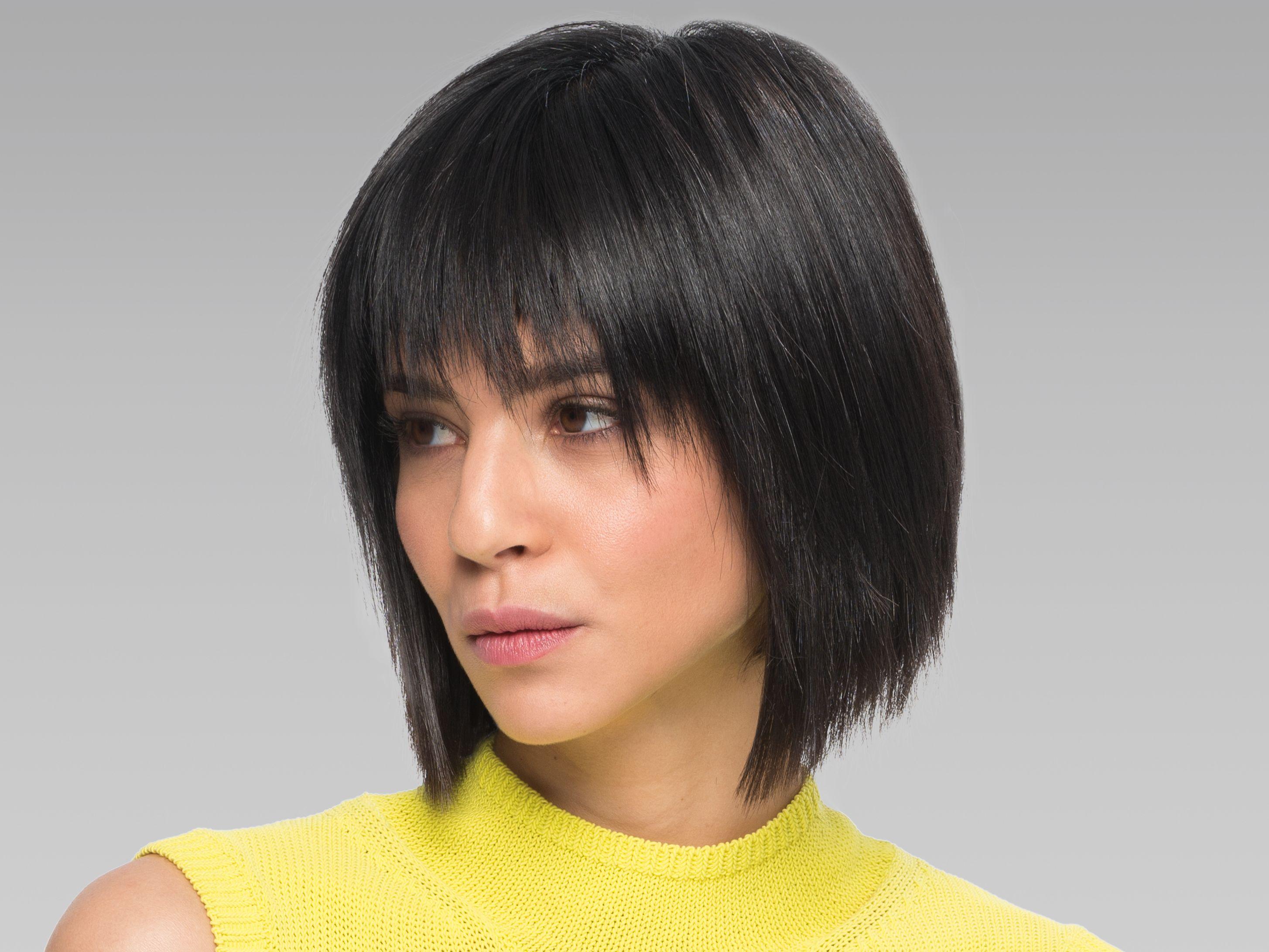 Тонкие волосы – не проблема: 5 стрижек, которые визуально прибавят объем прическе