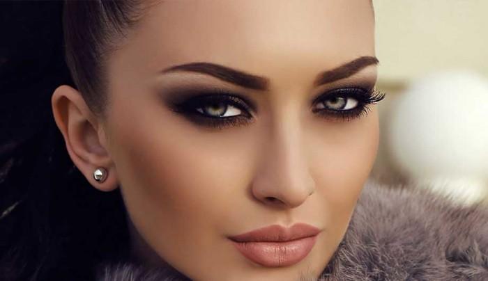 ТОП-5 модных трендов макияжа осень 2019