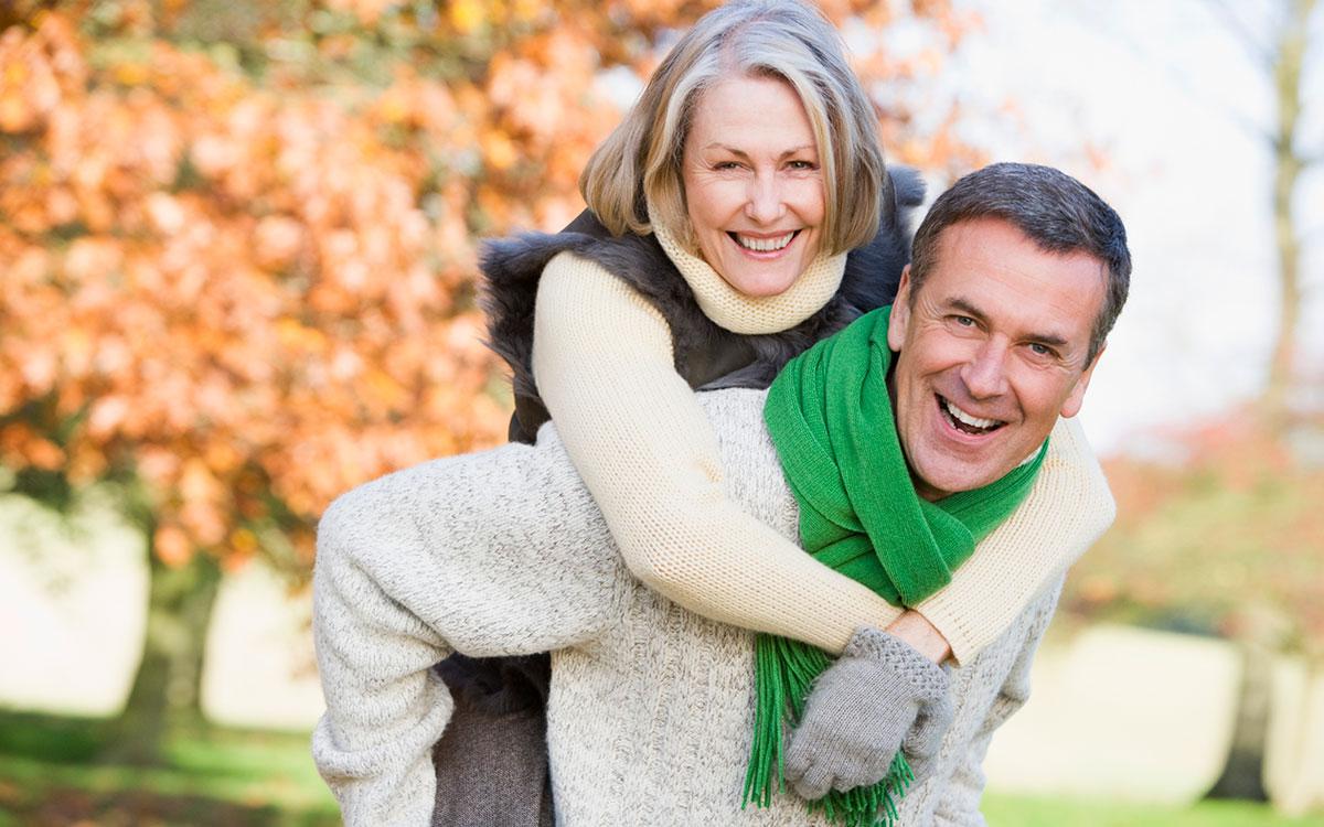 Правила, которые должны войти в привычку, чтобы получать удовольствие от жизни в любом возрасте