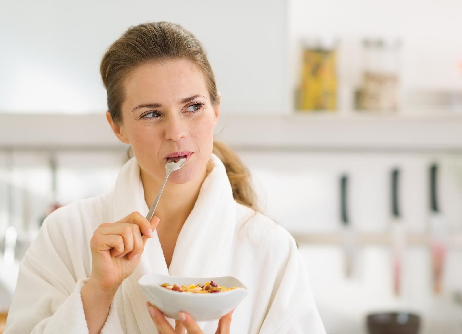 7 продуктов, которые помогут быстро утолить голод и не съесть лишнего