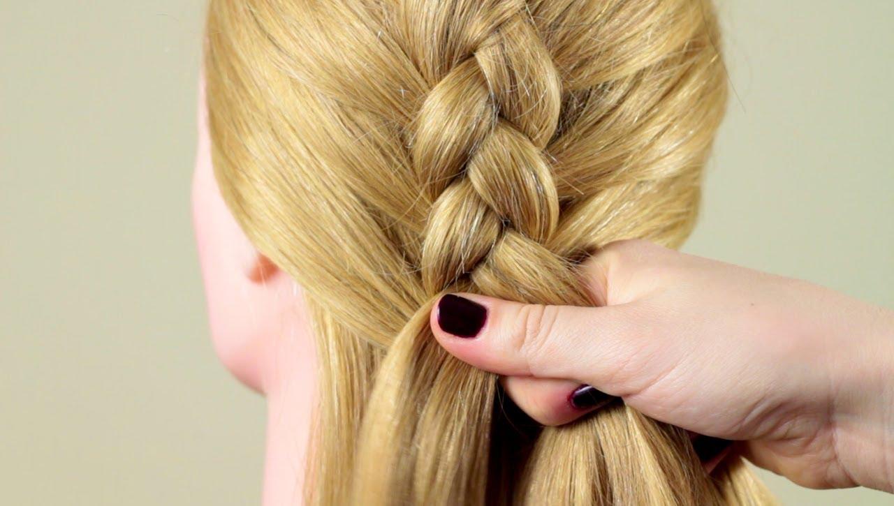 5 способов замаскировать немытые волосы так, что никто и не догадается