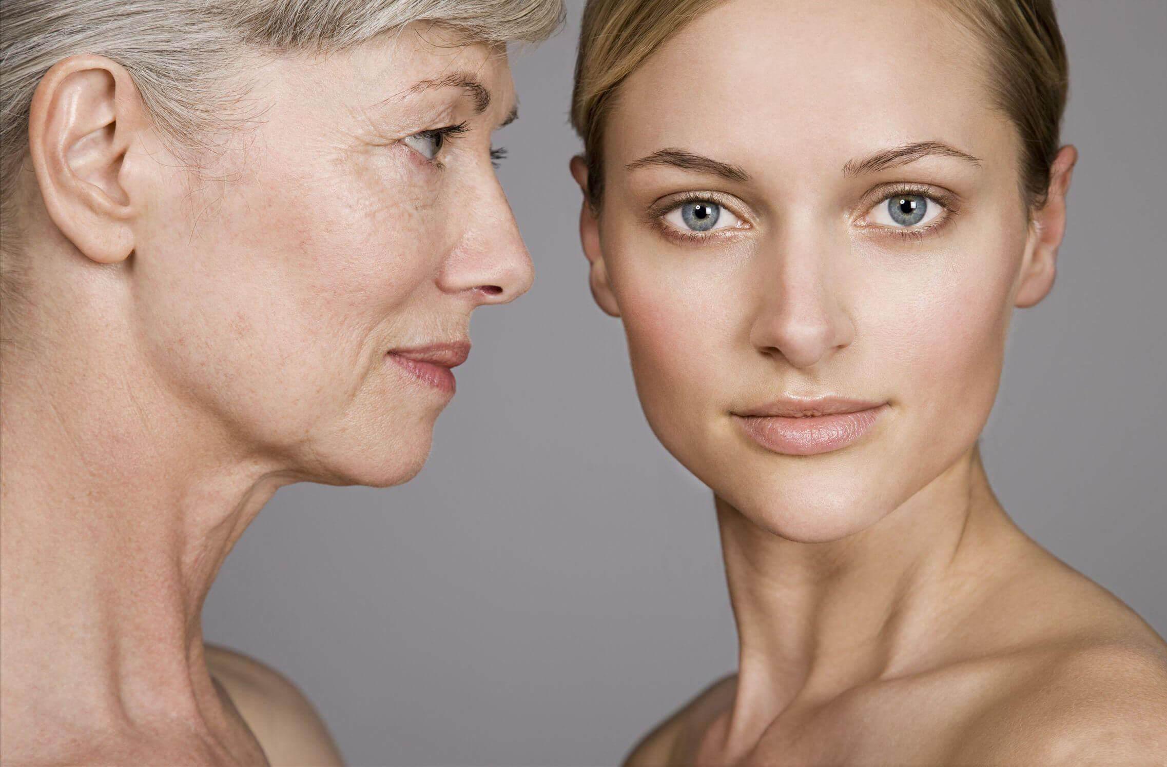 4 признака старения, которые нельзя игнорировать