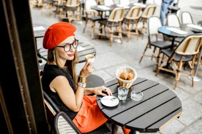 9 принципов питания, которые помогают француженкам оставаться стройными
