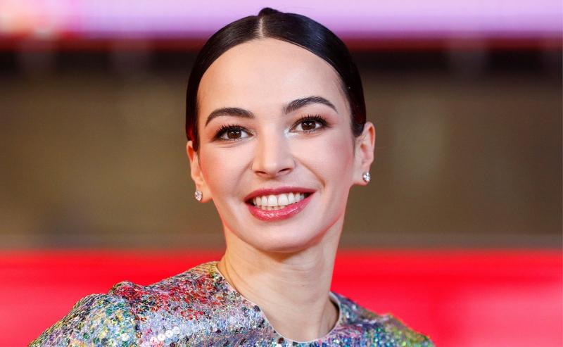 Как держит себя в форме знаменитая балерина Диана Вишнева