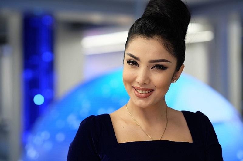 "Ситора Фармонова (""Азия Микс"")"