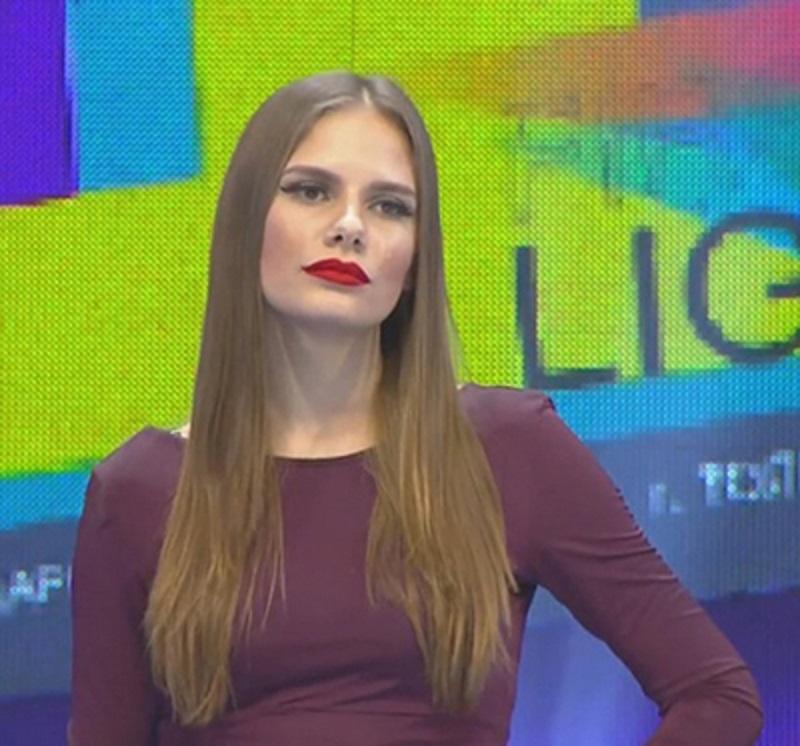 Валентина Жабская