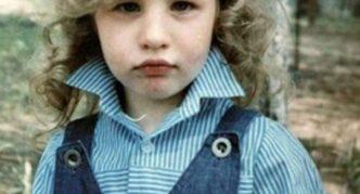 Детское фото Кэти