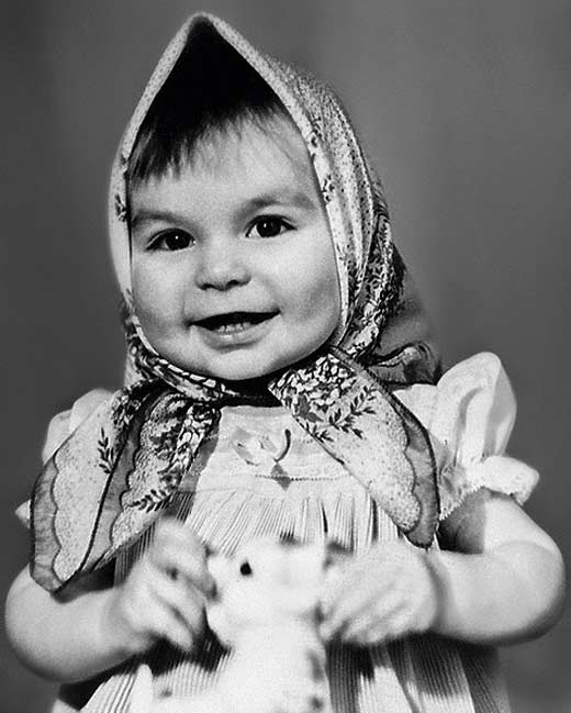 Екатерина Варнава до и после пластики – фото и биография