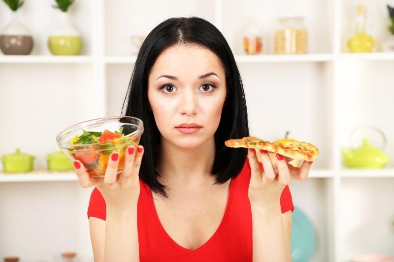 8 правил, как сохранить понимание в семье для тех, кто садится на диету