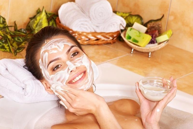 Всесильная никотиновая кислота: 3 способа применения витамина РР для лица и волос