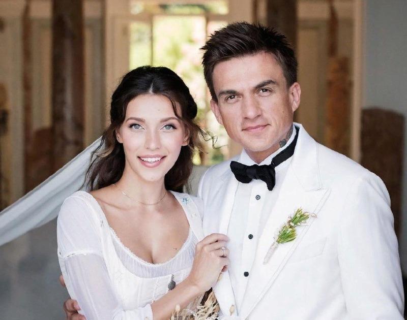 Самые красивые звездные свадьбы 2019 года