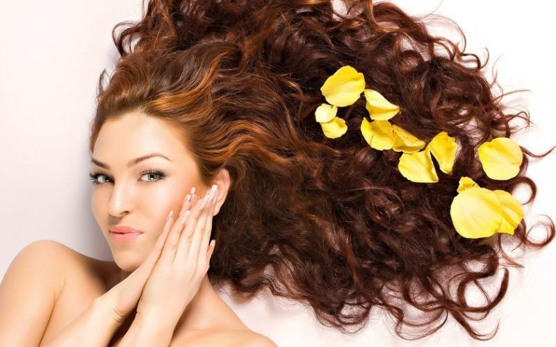 10 продуктов питания, которые максимально полезны для волос