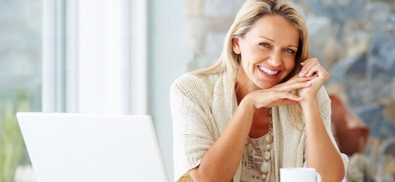7 советов, как выглядеть дорого для женщин после 40