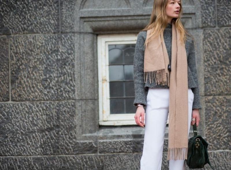 Скандинавский стиль в одежде: секреты нового тренда