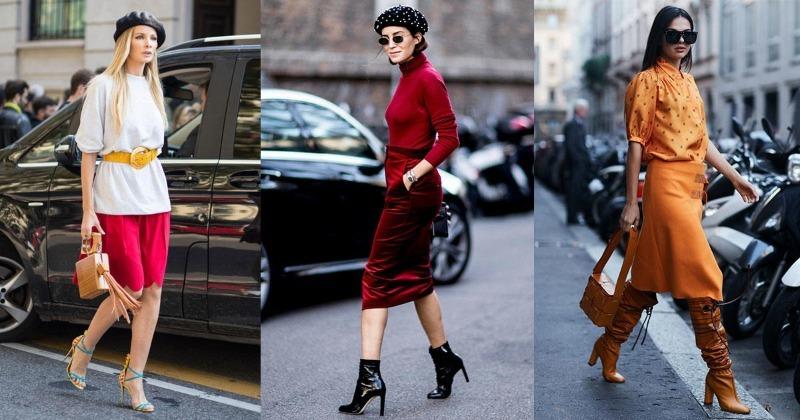 Яркая мода 2019: как составить беспроигрышный образ и не затеряться в толпе