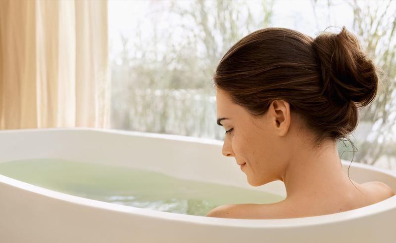 5 советов, как принимать ванну правильно