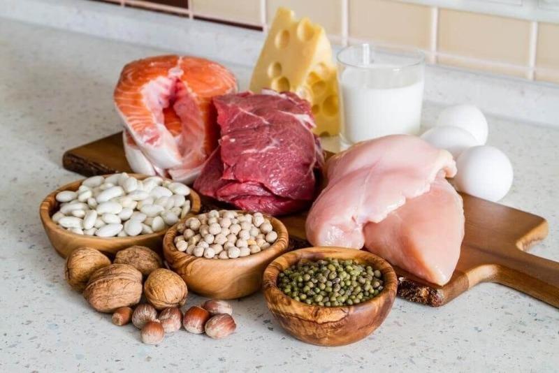 Как вовремя распознать дефицит белка у женщин и сохранить красоту и здоровье