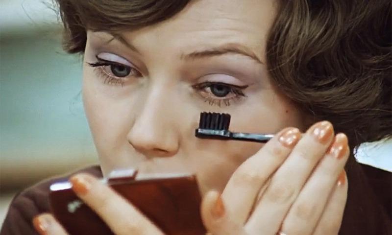 Беспощадный макияж советской эпохи: как красились наши мамы