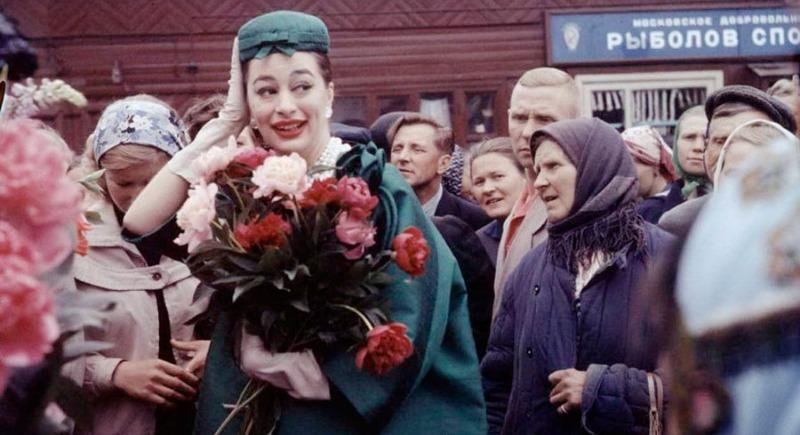10 фактов о первом модном показе в СССР