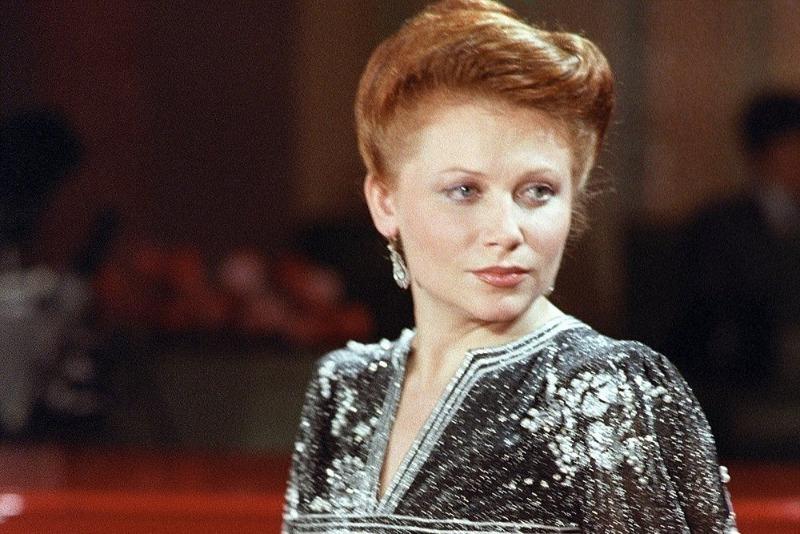 5 самых красивых певиц Советского Союза, которых помнят до сих пор