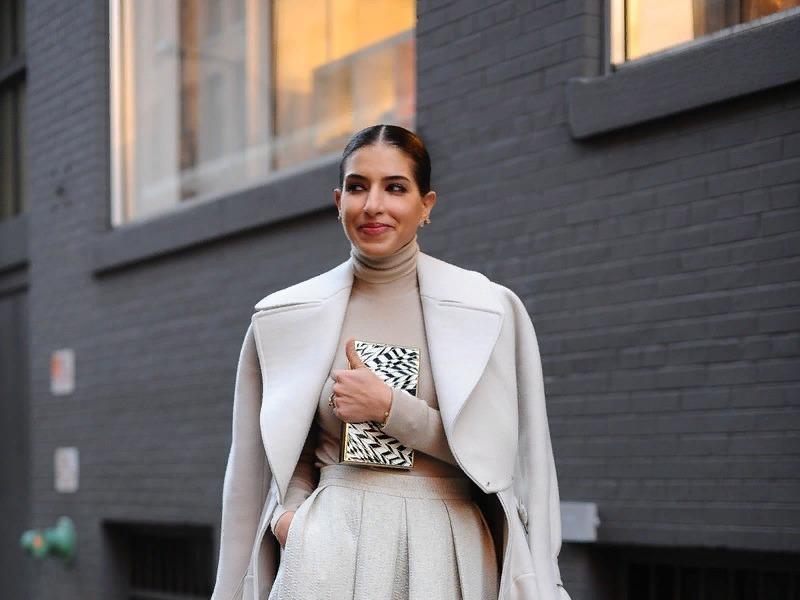5 самых красивых и умных жен арабских шейхов