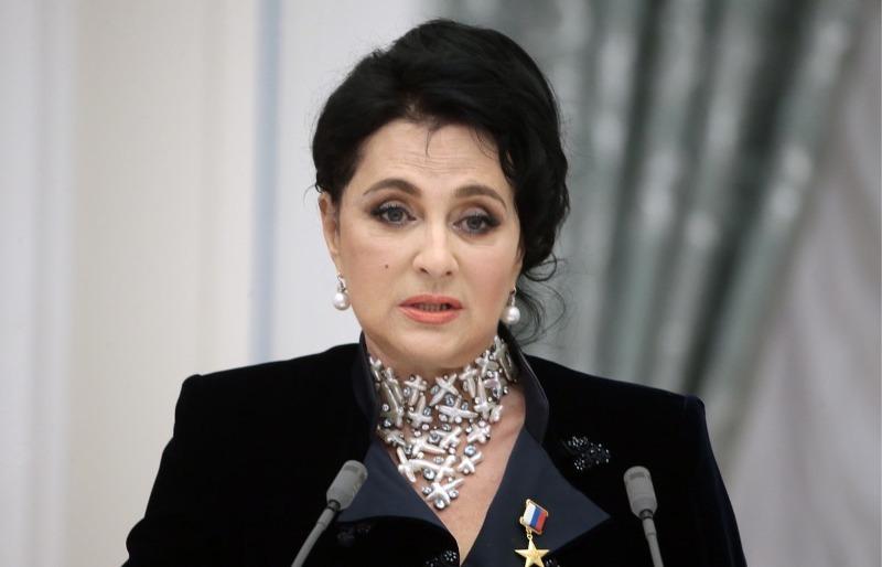Как выглядят жены российских олигархов – нынешние и прошлые