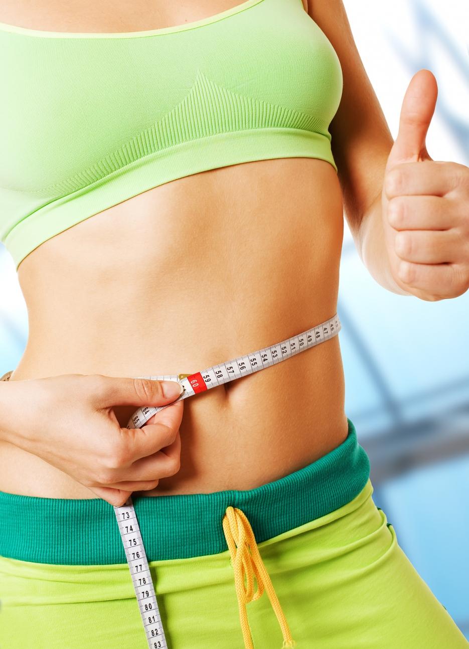 5 привычек, которые помогут похудеть за неделю