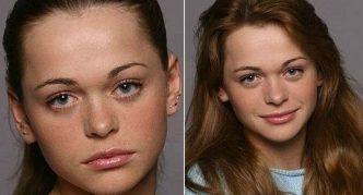 Подростковые фото Анны