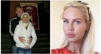 Мария Погребняк до и после пластики
