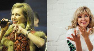 Вика Цыганова: фото до и после