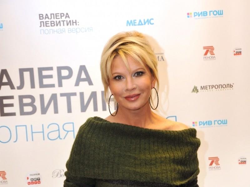 Великолепная Татьяна Веденеева: когда пластика в тему (фото до и после)