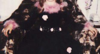Ханна в детстве