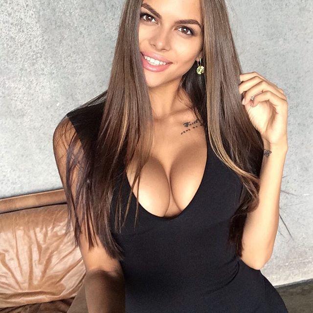 Как пластика помогла Виктории Одинцовой стать востребованной моделью